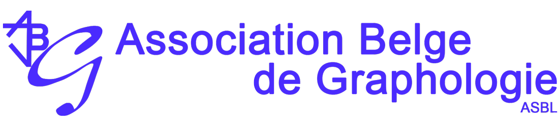 Association Belge de Graphologie Logo
